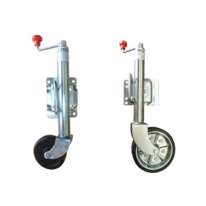 jockey wheel heavy duty